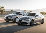 Alfa Romeo Drops Special Edition Giulia and Stelvio at The New York Auto Show - image 836600