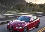 Alfa Romeo Drops Special Edition Giulia and Stelvio at The New York Auto Show - image 836380