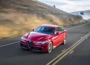 Alfa Romeo Drops Special Edition Giulia and Stelvio at The New York Auto Show - image 836381