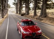 Alfa Romeo Drops Special Edition Giulia and Stelvio at The New York Auto Show - image 836382