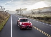 Alfa Romeo Drops Special Edition Giulia and Stelvio at The New York Auto Show - image 836383