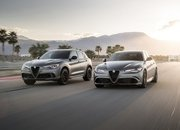 Alfa Romeo Drops Special Edition Giulia and Stelvio at The New York Auto Show - image 836365