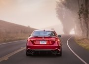 Alfa Romeo Drops Special Edition Giulia and Stelvio at The New York Auto Show - image 836388