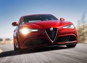 Alfa Romeo Drops Special Edition Giulia and Stelvio at The New York Auto Show - image 836390