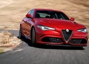 Alfa Romeo Drops Special Edition Giulia and Stelvio at The New York Auto Show - image 836391
