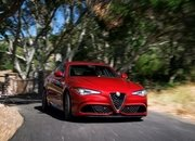 Alfa Romeo Drops Special Edition Giulia and Stelvio at The New York Auto Show - image 836392