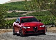 Alfa Romeo Drops Special Edition Giulia and Stelvio at The New York Auto Show - image 836393