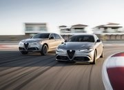 Alfa Romeo Drops Special Edition Giulia and Stelvio at The New York Auto Show - image 836366