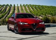 Alfa Romeo Drops Special Edition Giulia and Stelvio at The New York Auto Show - image 836394