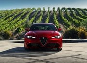 Alfa Romeo Drops Special Edition Giulia and Stelvio at The New York Auto Show - image 836395