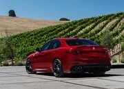 Alfa Romeo Drops Special Edition Giulia and Stelvio at The New York Auto Show - image 836396
