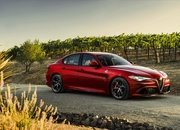 Alfa Romeo Drops Special Edition Giulia and Stelvio at The New York Auto Show - image 836397