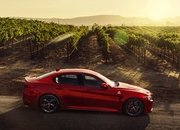 Alfa Romeo Drops Special Edition Giulia and Stelvio at The New York Auto Show - image 836400