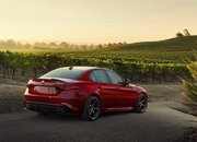 Alfa Romeo Drops Special Edition Giulia and Stelvio at The New York Auto Show - image 836401