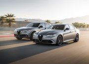 Alfa Romeo Drops Special Edition Giulia and Stelvio at The New York Auto Show - image 836367