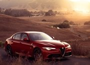 Alfa Romeo Drops Special Edition Giulia and Stelvio at The New York Auto Show - image 836406