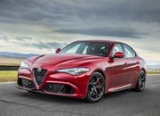 Alfa Romeo Drops Special Edition Giulia and Stelvio at The New York Auto Show - image 836413