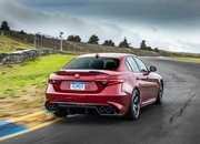 Alfa Romeo Drops Special Edition Giulia and Stelvio at The New York Auto Show - image 836414