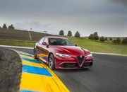 Alfa Romeo Drops Special Edition Giulia and Stelvio at The New York Auto Show - image 836418