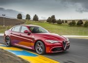 Alfa Romeo Drops Special Edition Giulia and Stelvio at The New York Auto Show - image 836419