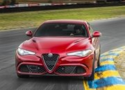 Alfa Romeo Drops Special Edition Giulia and Stelvio at The New York Auto Show - image 836420