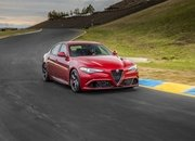 Alfa Romeo Drops Special Edition Giulia and Stelvio at The New York Auto Show - image 836422