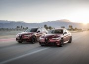 Alfa Romeo Drops Special Edition Giulia and Stelvio at The New York Auto Show - image 836370