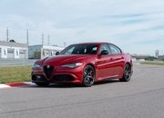 Alfa Romeo Drops Special Edition Giulia and Stelvio at The New York Auto Show - image 836457