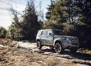 All-New Land Rover Defender Debuts This September, Goes On Sale In 2020 - image 837197