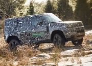 All-New Land Rover Defender Debuts This September, Goes On Sale In 2020 - image 837198