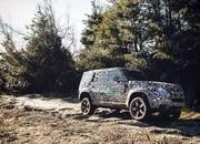 All-New Land Rover Defender Debuts This September, Goes On Sale In 2020 - image 837199