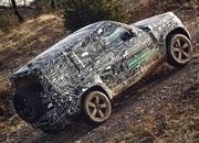All-New Land Rover Defender Debuts This September, Goes On Sale In 2020 - image 837203