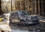 All-New Land Rover Defender Debuts This September, Goes On Sale In 2020 - image 837186