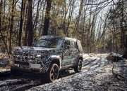 All-New Land Rover Defender Debuts This September, Goes On Sale In 2020 - image 837191