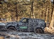 All-New Land Rover Defender Debuts This September, Goes On Sale In 2020 - image 837193