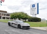 Will GM's Strengthened Bowling Green Plant Work On Anything Beyond the 2020 C8 Corvette? - image 837262