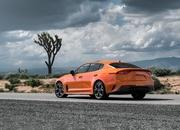 Kia Enters The Exclusivity Ring With the Special Edition 2020 Kia Stinger GTS - image 836566