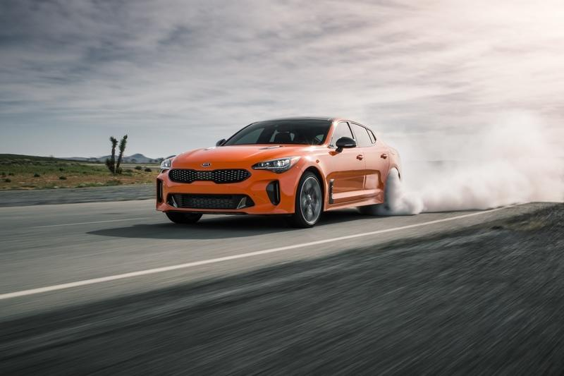 In Order to Survive, The Next-Gen Kia Stinger Will Drastically Evolve in Unexpected Ways