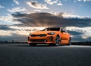 Kia Enters The Exclusivity Ring With the Special Edition 2020 Kia Stinger GTS - image 836571