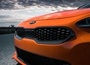 Kia Enters The Exclusivity Ring With the Special Edition 2020 Kia Stinger GTS - image 836562