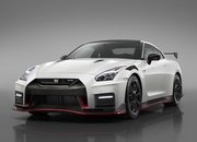 Sorry Folks - The 2020 Nissan GT-R Nismo Is Here and It's Pretty Much the Same - image 835996