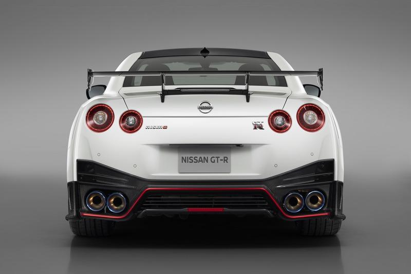Sorry Folks - The 2020 Nissan GT-R Nismo Is Here and It's Pretty Much the Same