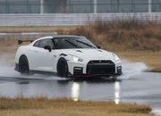 Sorry Folks - The 2020 Nissan GT-R Nismo Is Here and It's Pretty Much the Same - image 835983