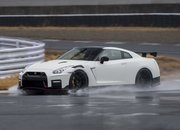 Sorry Folks - The 2020 Nissan GT-R Nismo Is Here and It's Pretty Much the Same - image 835989