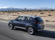 The 2020 Hyundai Venue Raises the Bar for Compact SUVs As It Wows New York - image 836076