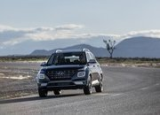 The 2020 Hyundai Venue Raises the Bar for Compact SUVs As It Wows New York - image 836077