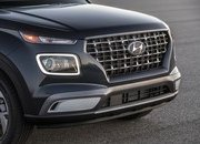 The 2020 Hyundai Venue Raises the Bar for Compact SUVs As It Wows New York - image 836079