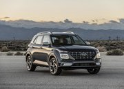 The 2020 Hyundai Venue Raises the Bar for Compact SUVs As It Wows New York - image 836080