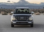The 2020 Hyundai Venue Raises the Bar for Compact SUVs As It Wows New York - image 836081
