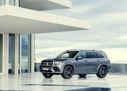 The 2020 Mercedes GLS Arrives With a Twin-Turbo V-8 and Seating for Seven - image 836110